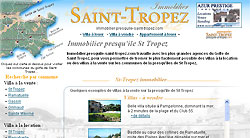 Real Estate St Tropez